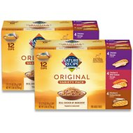 Nature's Recipe Original Variety Pack Canned Dog Food, 2.75-oz, case of 24