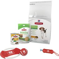 Hill's Science Diet Healthy Development Puppy Kit
