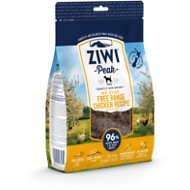 Ziwi Peak Air-Dried Chicken Dog Food, 1-lb bag