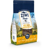 Ziwi Peak Air-Dried Chicken Dog Food, 5.5-lb bag
