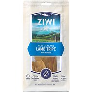 Ziwi Oral Health Air-Dried Lamb Tripe Dog Chews, 2.8-oz bag