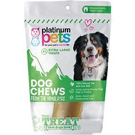 Platinum Pets Dog Chews from the Himalayas Dog Treats, X-Large