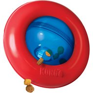 KONG Gyro Dog Toy, Small