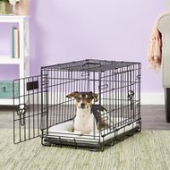 MidWest iCrate Dog Crate Kit, 22-in, X-Small
