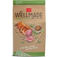 Cloud Star WellMade Baked Lamb Meal, Lentils, & Peas Recipe Grain-Free Dry Dog Food, 25-lb bag