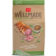 Cloud Star WellMade Baked Lamb Meal, Lentils, & Peas Recipe Grain-Free Dry Dog Food, 5-lb bag