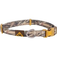 Browning Mossy Oak Shadow Grass Blades Dog Collar, Large