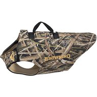 Browning Mossy Oak Shadow Grass Blades 5MM Neoprene Dog Vest, Large