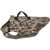 Browning Mossy Oak Shadow Grass Blades 5MM Neoprene Dog Vest, XX-Large