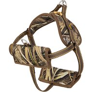 Browning Mossy Oak Shadow Grass Blades Dog Harness, Small