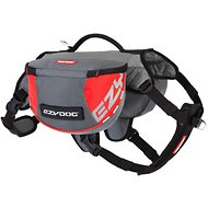 EzyDog High Performance Summit Dog Backpack, Small