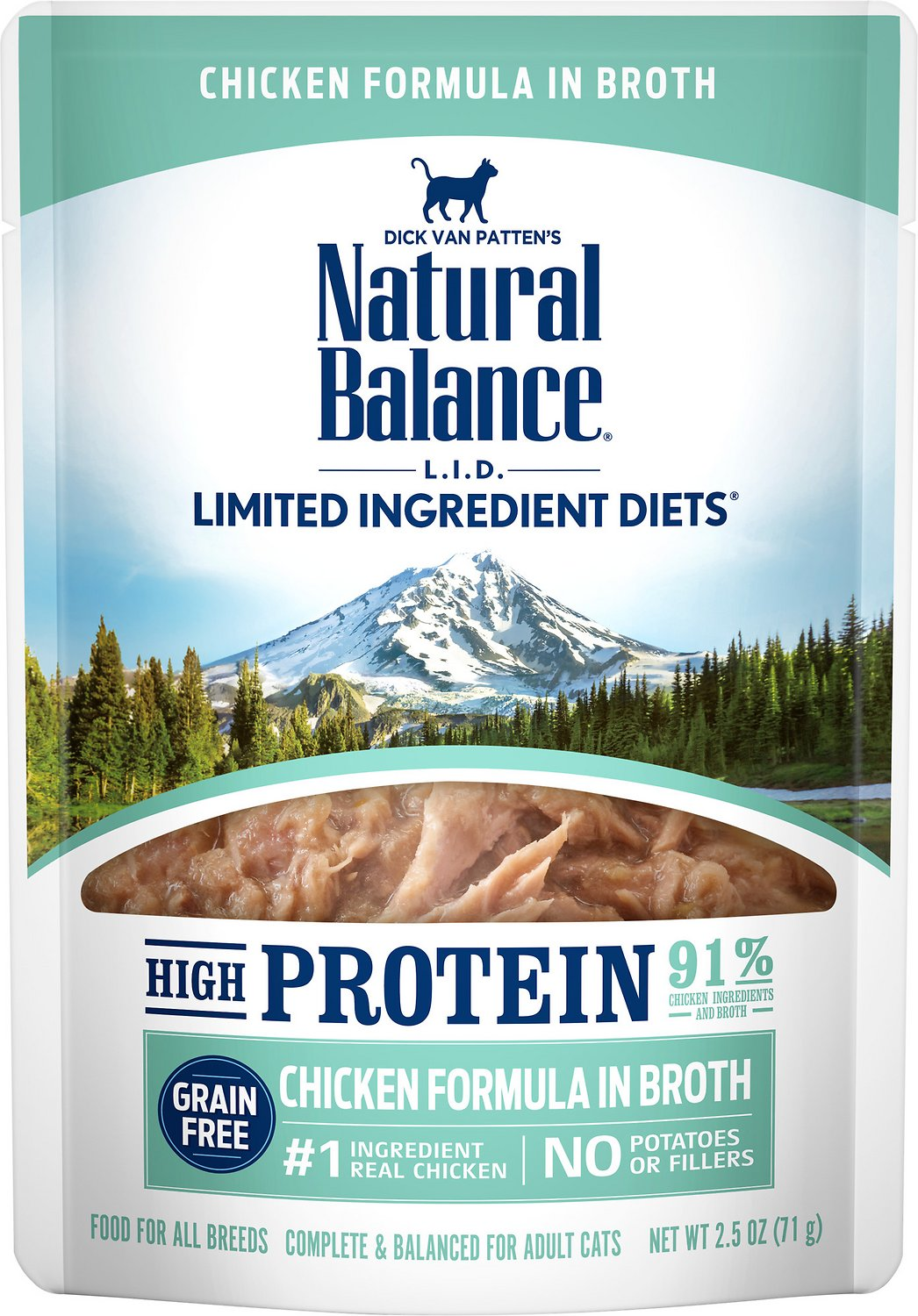 natural balance limited ingredient diets cat food reviews