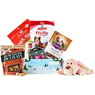 Goody Box Holiday for Dogs