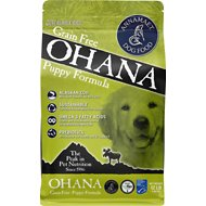 Annamaet Grain-Free Ohana Puppy Formula Dry Dog Food