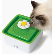 Catit Mini Flower Pet Fountain