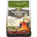 Higgins Safflower Gold Natural Mix Conure & Cockatiel Food