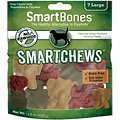 SmartBones Large Smart Chews Grain-Free Dog Treats