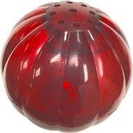 Pet Qwerks Blinky Babble Ball Dog Toy, Large