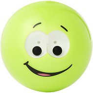 Multipet Archie Ball Dog Toy, Color Varies