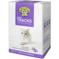 Dr. Elsey's Clean Tracks Multi-Cat Strength Clumping Cat Litter, 20-lb box