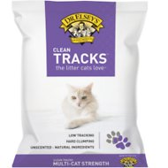 Dr. Elsey's Clean Tracks Multi-Cat Strength Clumping Cat Litter, 40-lb bag