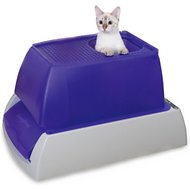 ScoopFree Top-Entry Ultra Self-Cleaning Cat Litter Box