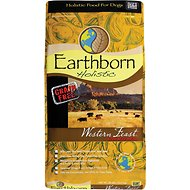 Earthborn Holistic Western Feast Grain-Free Dry Dog Food, 28-lb bag