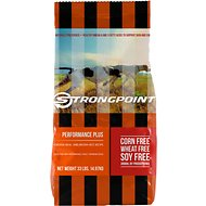 Strongpoint Performance Plus Chicken Meal & Brown Rice Dry Dog Food, 33-lb bag