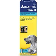 Adaptil Calming Travel Dog Spray, 60-mL