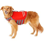 Frisco Neoprene Dog Life Jacket, Large