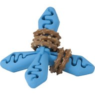 JW Pet Slide 'N Snacks Jack Dog Toy, Color Varies