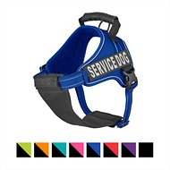 Chai's Choice Service Dog Vest Harness, X-Large, Royal Blue