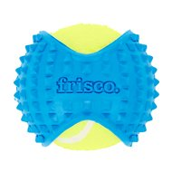 Frisco 2.5-in Tennis Ball with Rubber Sleeve