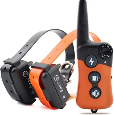 iPets PET619S Waterproof Dog Training Collar