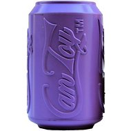 SodaPup Can Dog Toy, Grape Crush, Large