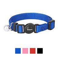 Frisco Nylon Breakaway Cat Collar with Bell