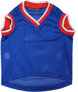 d310b7db9fe2 Pets First NCAA Basketball Dog   Cat Mesh Jersey