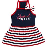 Frisco American Cutie Dog & Cat Sundress, Small