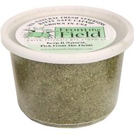 From The Field Stalkless Catnip, 3.5-oz tub