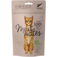 Meat Mates Lamb Freeze-Dried Cat Treats, 1.7-oz bag