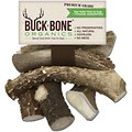 Buck Bone Organics Whole Deer Antlers Dog Chews