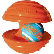 KONG Rambler Ball Dog Toy, Color Varies, Large