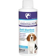 21st Century Essential Pet Anti-Diarrhea Liquid Supplement for Dogs, 8-oz bottle