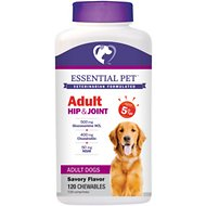 21st Century Essential Pet Adult Hip & Joint Savory Flavor Chewable Supplement for Dogs