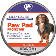21st Century Essential Pet Paw Pad Protector Wax for Dogs, 2-oz jar
