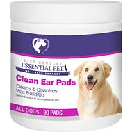 21st Century Essential Pet Clean Ear Pads for Dogs, 90 count