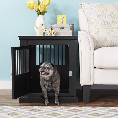 Merry Products 3-Door Furniture Style Dog Crate