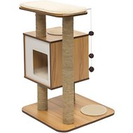 Vesper 32.1-in V-Base Cat Tree