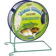 Ware Metal Tread Small Animal Exercise Wheel