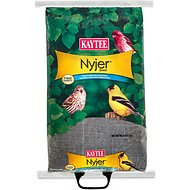 Kaytee Nyjer Wild Bird Food, 20-lb